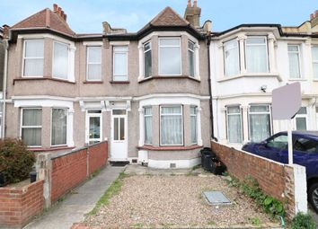 Thumbnail 3 bed terraced house for sale in Wards Road, Ilford