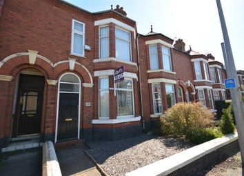 Thumbnail 6 bed terraced house to rent in Nantwich Road, Crewe
