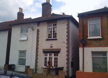 Thumbnail 2 bedroom end terrace house for sale in Bourne Street, Croydon
