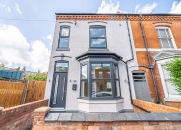4 bed end terrace house for sale in Goldsmith Road, Kings Heath, Birmingham B14