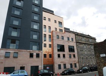 Thumbnail 1 bedroom flat to rent in Couper Street, Edinburgh