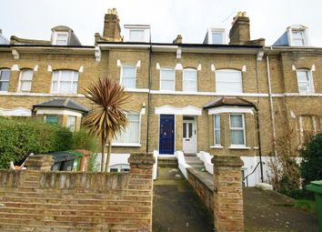 Thumbnail 1 bed flat to rent in Wisteria Road, London
