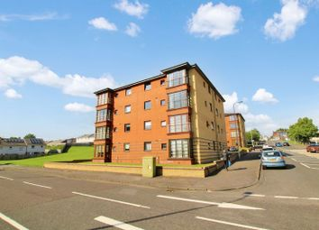 Thumbnail 2 bedroom flat for sale in Cairn Court, Motherwell