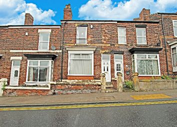 Thumbnail 2 bed terraced house for sale in Wellgate, Rotherham