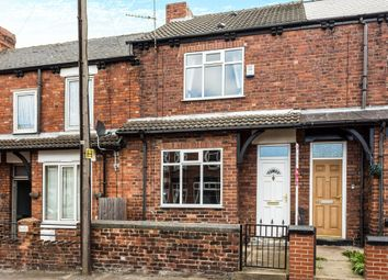 Thumbnail 3 bed terraced house for sale in Nora Street, Goldthorpe, Rotherham