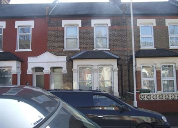 Thumbnail 3 bedroom terraced house for sale in Wordsworth Avenue, London
