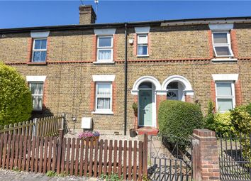 Thumbnail 2 bed terraced house for sale in Stanwell New Road, Staines-Upon-Thames, Surrey