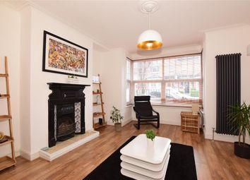 4 bed terraced house for sale in Kingswood Avenue, Chatham, Kent ME4