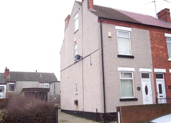 3 bed semi-detached house for sale in Gladstone Street, South Normanton, Alfreton DE55