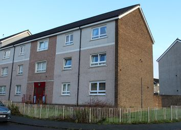 Thumbnail 3 bedroom flat to rent in Raebog Cres, Airdrie