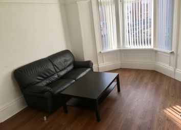 Thumbnail 6 bed terraced house to rent in Cardigan Terrace, Heaton