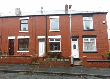 Thumbnail 2 bed terraced house for sale in Rugby Road, Rochdale