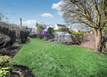 Thumbnail 2 bed detached bungalow for sale in London Road, Chippenham