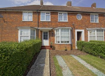 Thumbnail 3 bedroom property for sale in Springfields, Welwyn Garden City