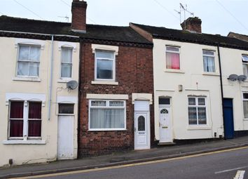 Thumbnail 3 bed terraced house to rent in Saint Michaels Road, Pitts Hill, Stoke On Trent