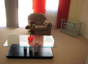 Thumbnail 4 bed triplex to rent in Cameron Crescent, Edgware, London