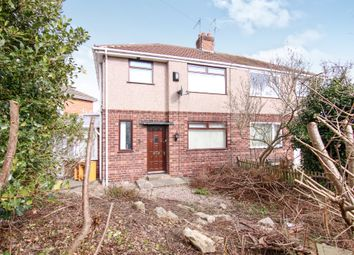 3 bed semi-detached house for sale in Acre Road, Great Sutton, Ellesmere Port CH66
