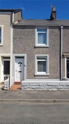 Thumbnail 2 bedroom terraced house for sale in Scalegill Road, Moor Row, Cumbria