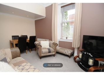 Thumbnail 1 bed flat to rent in Whiteinch, Glasgow