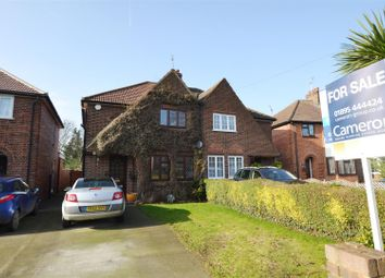 Thumbnail 3 bed semi-detached house for sale in Swan Road, West Drayton