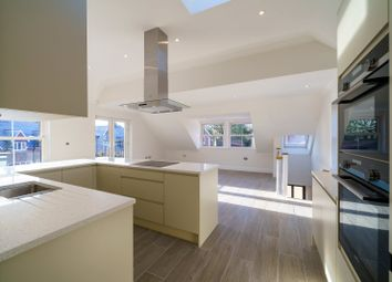 Thumbnail 1 bed flat for sale in Updown Hill, Windlesham, Surrey
