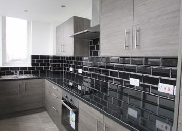 Thumbnail 2 bed flat to rent in York Road, Leeds