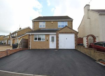Thumbnail 4 bedroom property for sale in John Herring Crescent, Stratton, Wiltshire