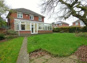 Thumbnail 4 bed detached house for sale in Old Gates Drive, Blackburn, Lancashire