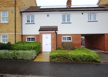 Thumbnail 2 bed flat for sale in Diamond Jubilee Way, Carshalton