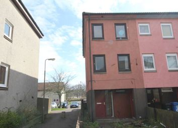 Thumbnail 3 bed terraced house for sale in Esk Drive, Livingston