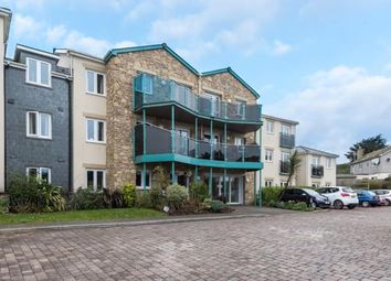 Thumbnail 2 bed flat for sale in Hecla Drive, Carbis Bay, St Ives