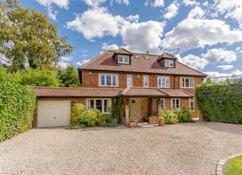 Thumbnail 6 bed detached house for sale in Parkfield Avenue, Amersham