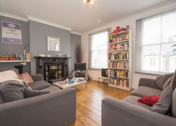 Thumbnail 2 bed duplex to rent in Landor Road, Clapham