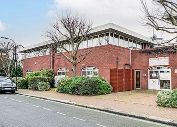 Thumbnail Office for sale in Unit 1, Hurlingham Business Park, Sulivan Road, Fulham