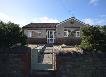 Thumbnail 2 bed bungalow for sale in Soundwell Road, Soundwell, Bristol