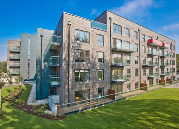 Thumbnail 2 bed flat to rent in Stoneywood Brae, Stoneywood, Aberdeen