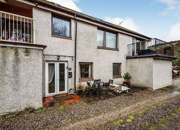 Thumbnail 2 bed flat for sale in Glen Of Ferness, Lewiston, Inverness, Highland