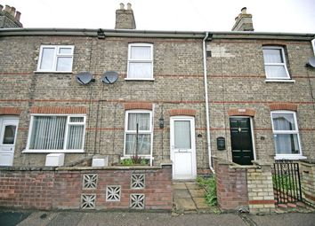 Thumbnail 2 bedroom terraced house to rent in St Philips Road, Newmarket