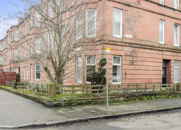 Thumbnail 2 bedroom flat for sale in Clifford Place, Ibrox, Glasgow