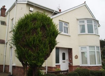 Thumbnail 3 bedroom detached house for sale in Hillsborough Road, Ilfracombe