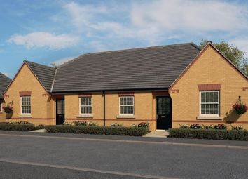 """Thumbnail 3 bedroom bungalow for sale in """"Buckland"""" at Nottingham Road, Barrow Upon Soar, Loughborough"""