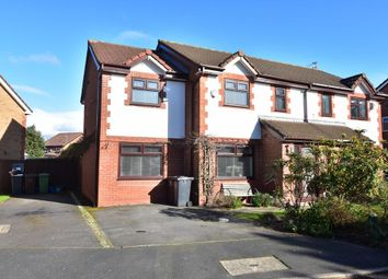 4 bed semi-detached house for sale in Navigation Close, Bootle L30