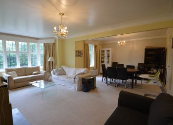 Thumbnail 3 bed flat to rent in Highlands Heath, Portsmouth Road, Putney SW15, Putney,
