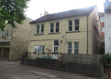 Thumbnail 3 bed maisonette for sale in Bank Place, Pill, Bristol