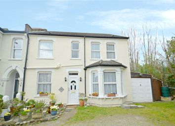 Thumbnail 4 bedroom end terrace house for sale in Amberley Grove, Addiscombe, Croydon