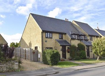 Thumbnail 3 bed terraced house for sale in South Green, Kirtlington, Kidlington