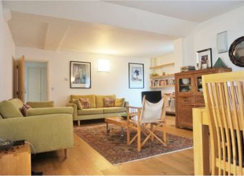 Thumbnail 2 bed flat to rent in High Bridge, London