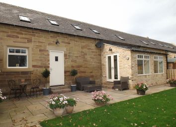 Thumbnail 2 bed barn conversion for sale in Dovecote, Cresswell Home Farm, Cresswell, Morpeth