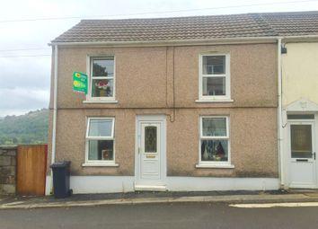 Thumbnail 3 bedroom semi-detached house for sale in Cyfyng Road, Ystalyfera, Swansea