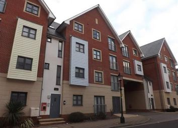 Thumbnail 2 bed flat to rent in St. James's Street, Portsmouth